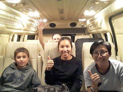Hotel transfer Hua Hin