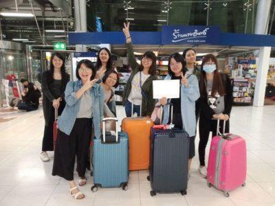airport transfer bangkok